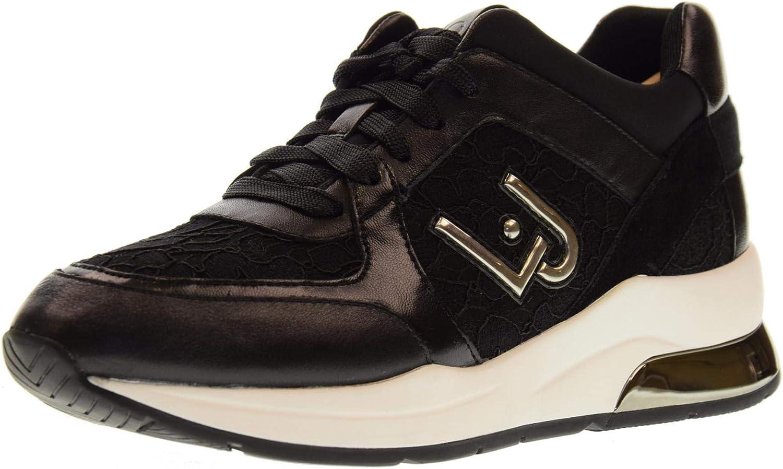 Liu Jo Shoes Woman Low Sneakers B68003