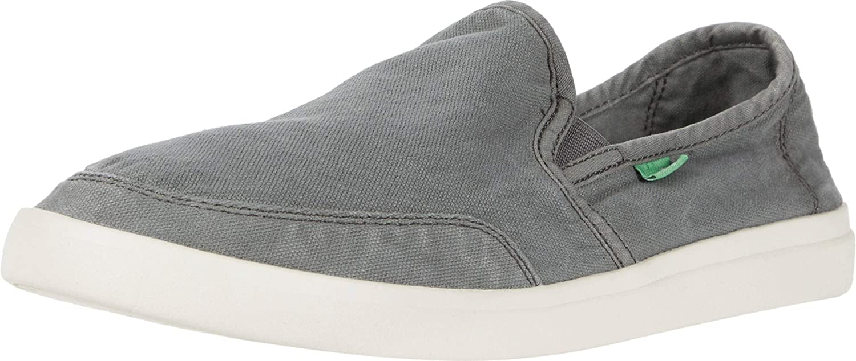 Vagabond Slip-on Canvas Sneaker