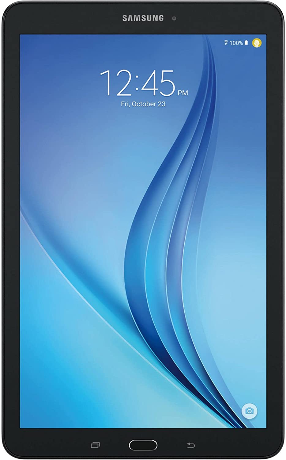 "Samsung SM-T377A Galaxy Tab E 8"" HD Touchscreen Quad-Core Tablet (Quad-Core CPU, 1.5GB memory, 16GB Storage, Bluetooth, 4G LTE AT&T, Android)"