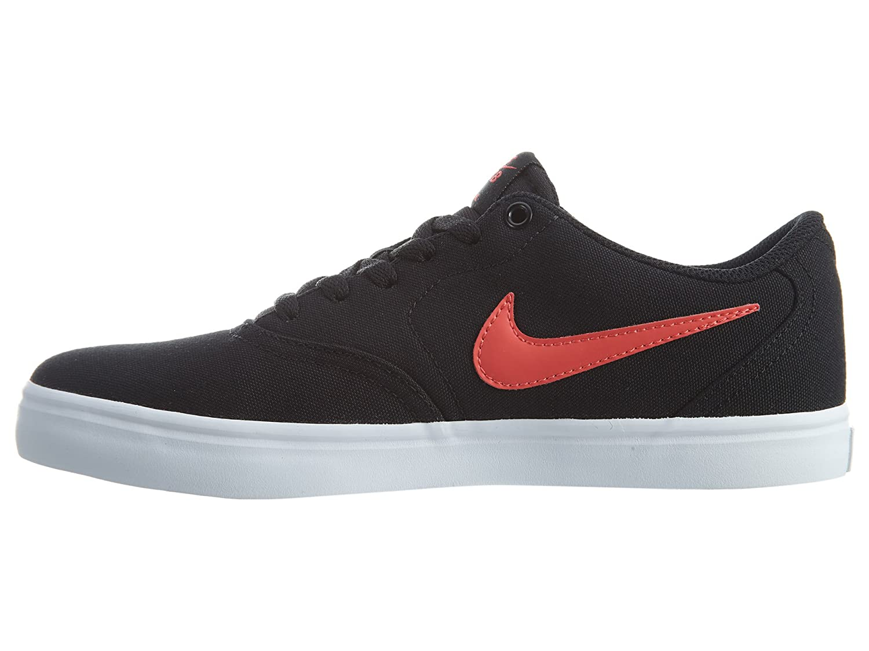 Nike Sb Check Solar Cnvs Mens Style 843896-081 Size 8.5 M US 0382