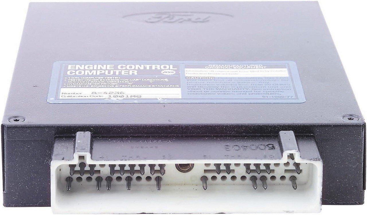 Cardone Industries Engine Control Module 78-4236