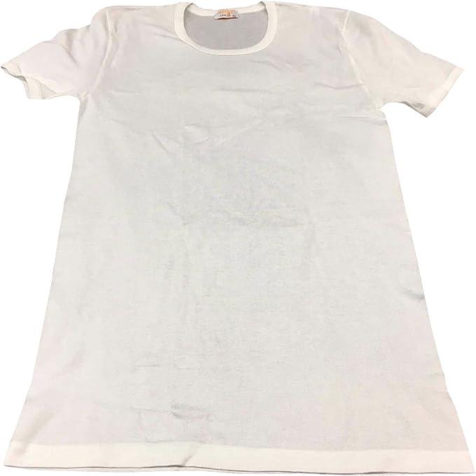 CAGI 1925 - Camiseta Interior - para Hombre: Amazon.es: Ropa y accesorios