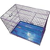 Super Dog Cage Large L91 x W56 x H67 cm