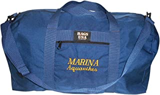 product image for Swim Bag, Carry on Size Wet and Dry Bag for Wet Towel or Swimwear Made in USA