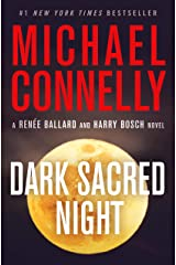 Dark Sacred Night (Renée Ballard Book 2) Kindle Edition