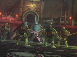 Watch Clip: Teenage Mutant Ninja Turtles Mutants In ...