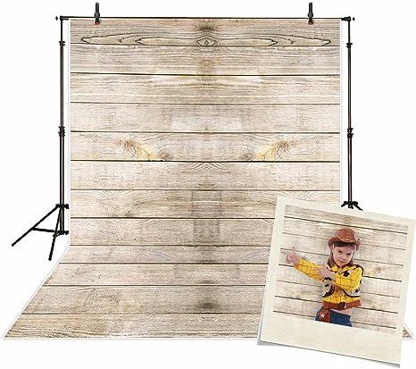 Motifs Monochrome Photoshoot Props Photo Background Studio Prop 8x8FT Vinyl Photography Backdrop,Circle