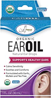 product image for Ear Oil - 1 oz - Liquid