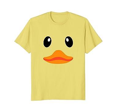 Amazon.com Duck Face Halloween Costume Shirt Cute Funny Women Men Kids Clothing  sc 1 st  Amazon.com & Amazon.com: Duck Face Halloween Costume Shirt Cute Funny Women Men ...