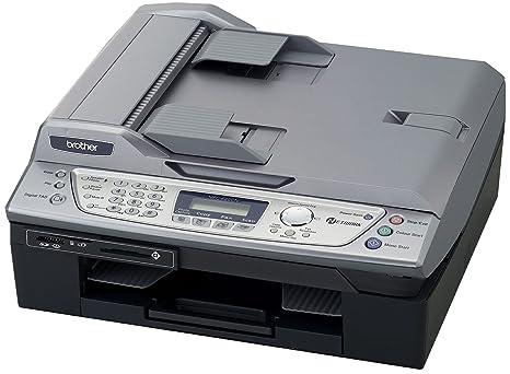 Amazon.com: Brother MFC-620CN Red Color Impresora de ...