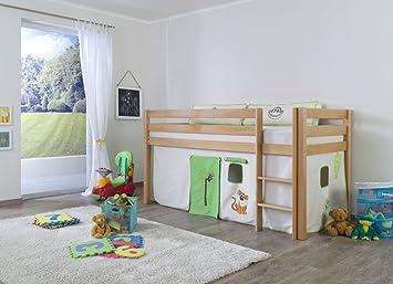 Etagenbett Dschungel : Kinderbett dschungel günstig kaufen ebay