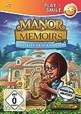 Manor Memoirs: Gestalte dein Anwesen