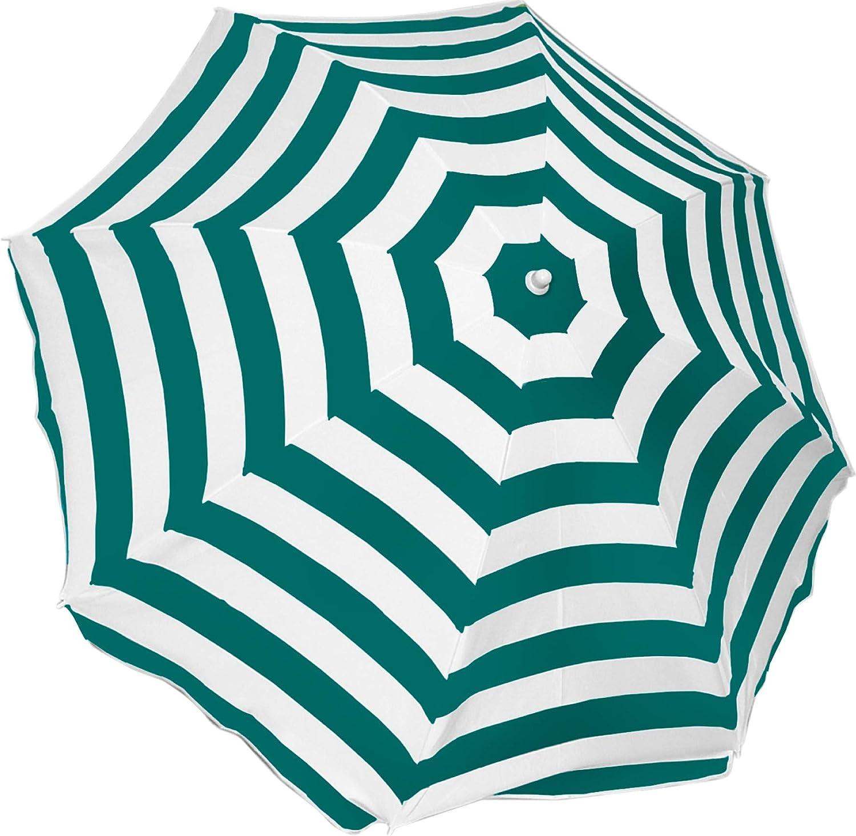 Best beach umbrella Australia - Mirage beach umbrella