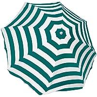 MIRAGE BT03 GRN2M Beach Umbrella Green 2.0M