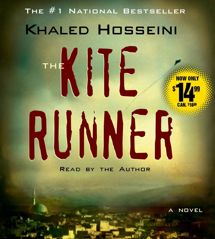 the kite runner ca khaled hosseini books