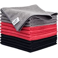"""Buff™ Microfiber Cleaning Cloth 