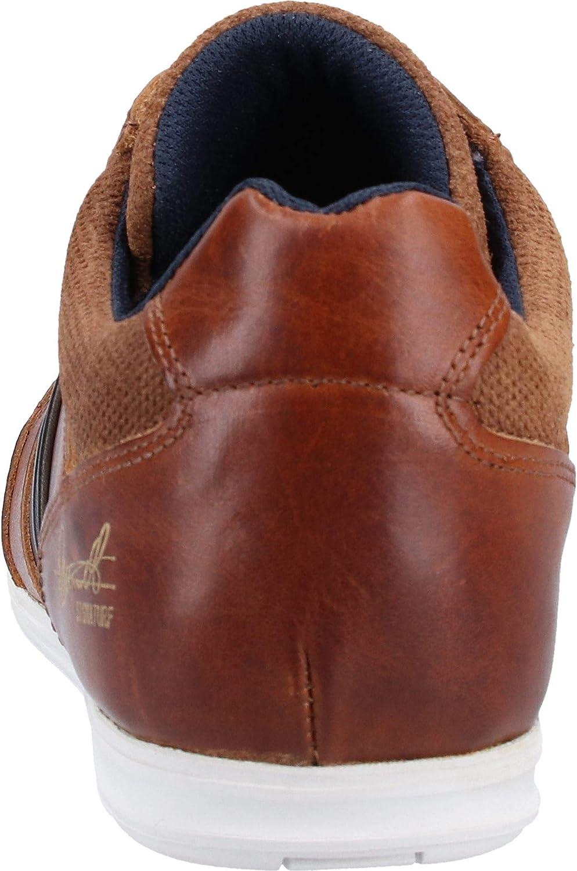 Monsieur Chaussure Basse Bullboxer Homme Chaussures /à Lacets 531K20080