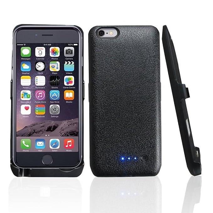 Roger iPhone 6 4.7 Pulgadas 4000 Mah Batería Caja alarga ...