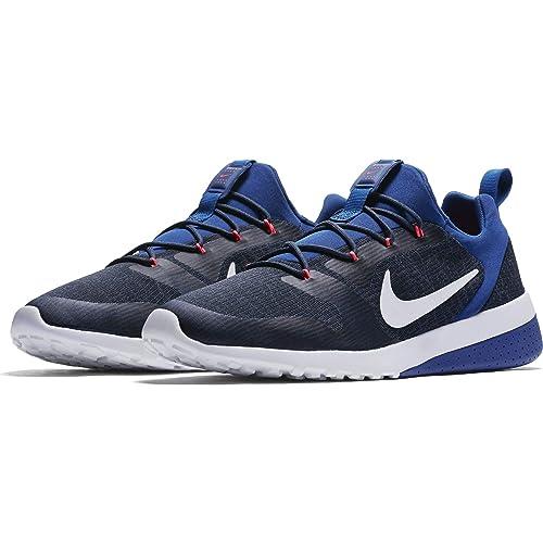 Nike CK Racer, Zapatillas de Deporte para Hombre, (Obsidian/White/Gym