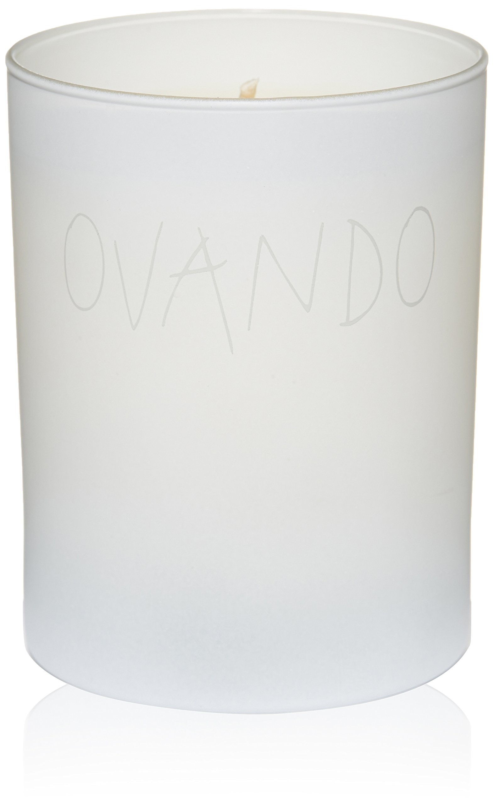 Ovando Vernissage Fragrance Candles