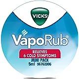 Vicks Vaporub Mini Pack - 5 ml