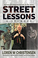STREET LESSONS, A JOURNEY Kindle Edition
