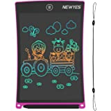 NEWYES Colorful Writing Tablet Pink