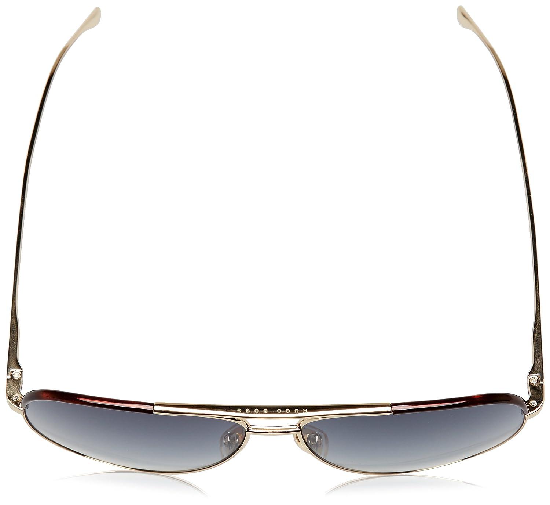 Gold - Havana with Black Gradient lenses Hugo Boss BOSS 0782//S 1PWUA