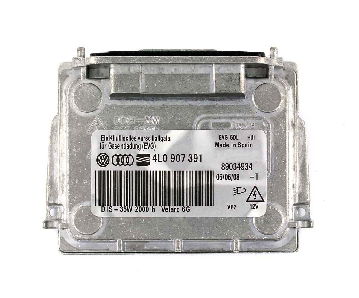 Xeno Ballast Centralina BMW E81 E82 E87 E88 u.v.a 6 G D1S D2S D2R 63117180050/89034934/4l0907391/6224l8/7701208945 XtremeAmazing