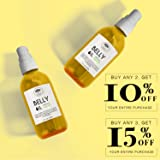 Belly Oil for Pregnancy and Stretch Marks - All