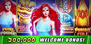 Slots Unlimited - Free Slot Games Casino by Grande Games