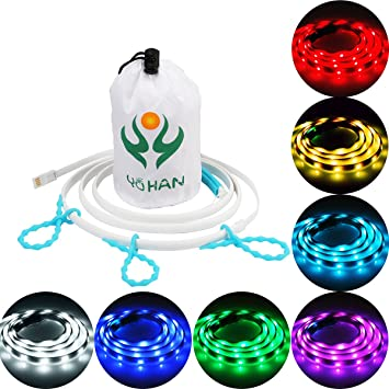 Review YuHan Portable USB LED