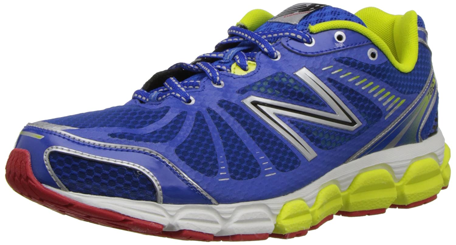 New Balance Mens M780BY4 Running Shoes  B00N5G7H0W