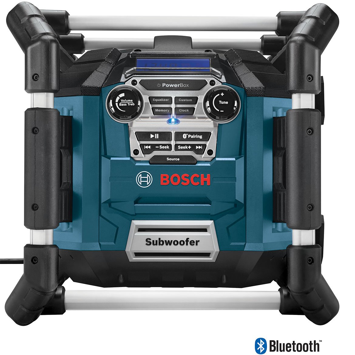 bosch radio bluetooth