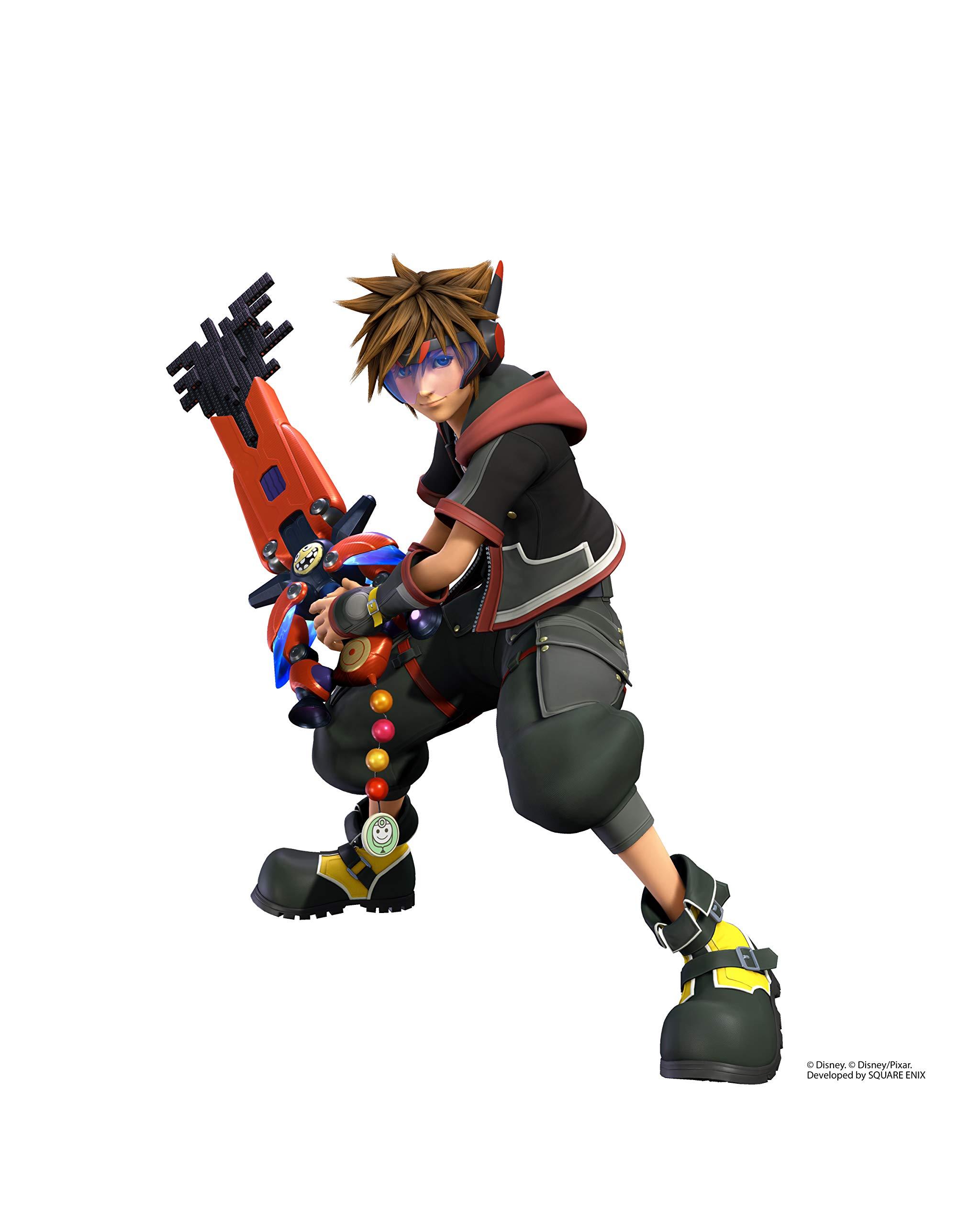 Kingdom Hearts III - Xbox One by Square Enix (Image #34)