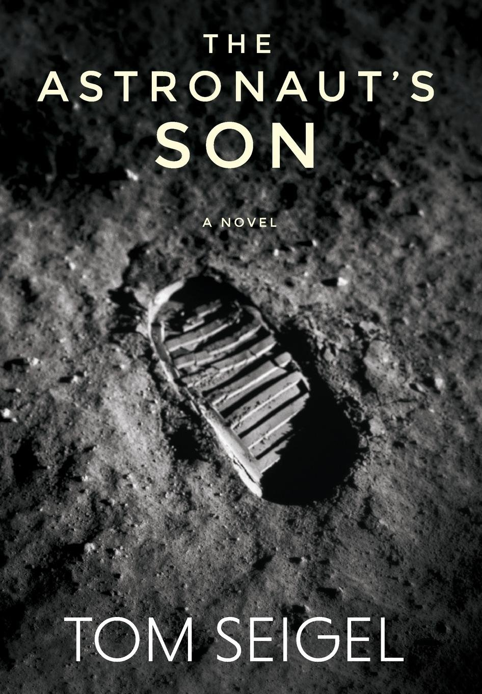 Download The Astronaut's Son pdf