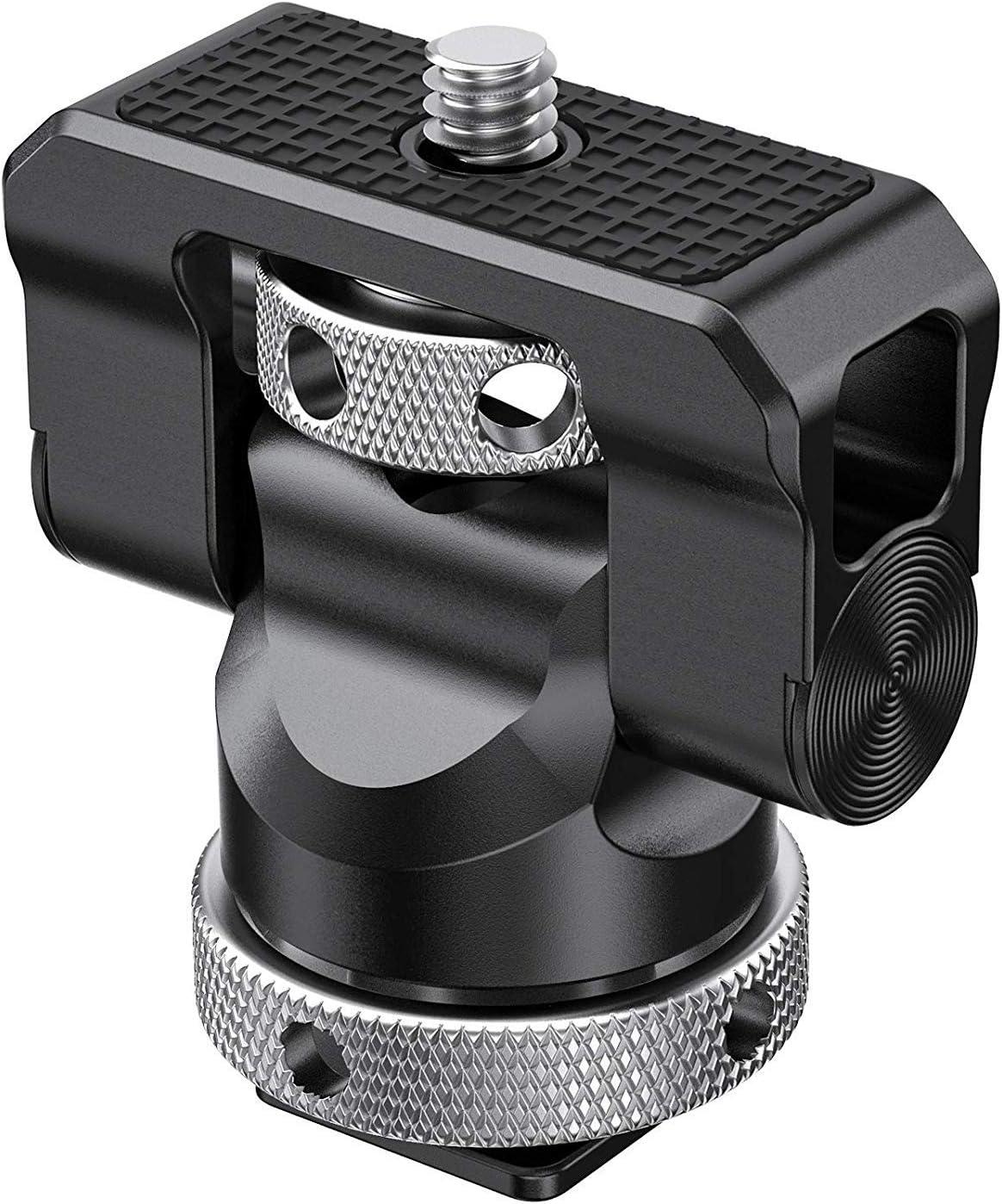 Smallrig Monitor Mount Monitorhalterung Mit Cold Shoe Kamera