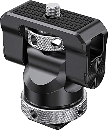 Smallrig Monitor Mount With Cold Shoe Adapter Bse2346 Camera Photo