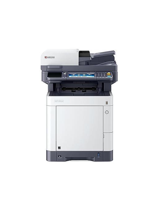Kyocera Ecosys M6635cidn Impresora láser Multifuncional a ...