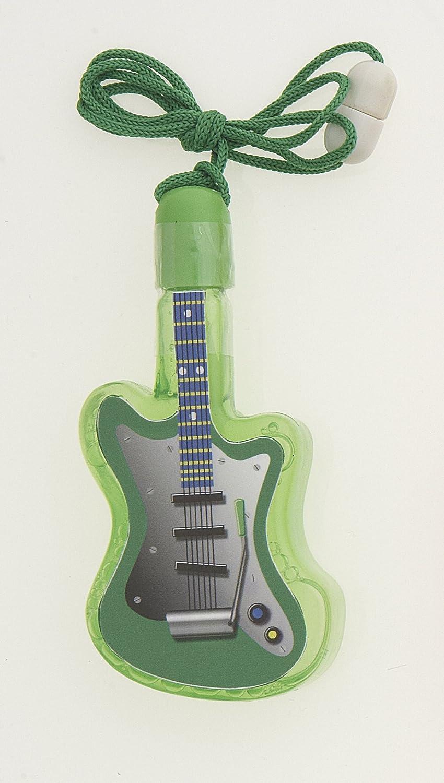 4ct Guitar Bubbles Party Favors