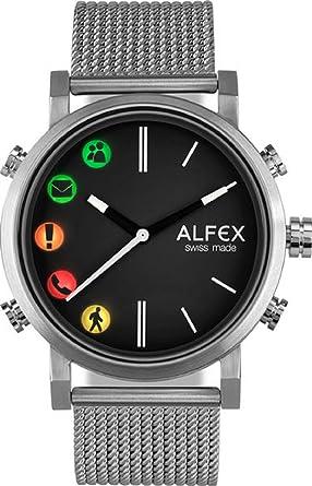 Часы Alfex 5765-941 Часы Adriatica A3424.5143Q