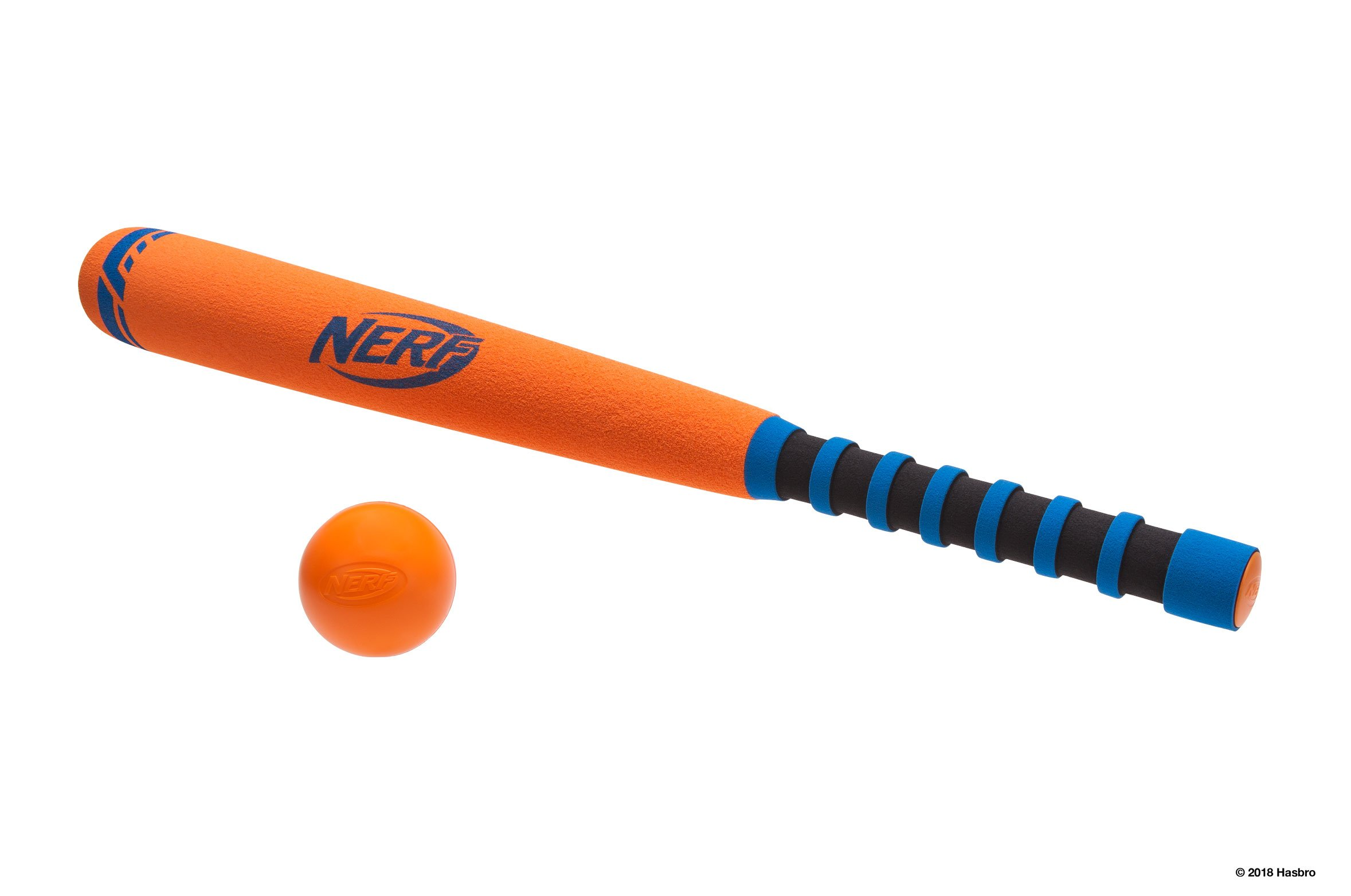 Nerf Sports Challenge Baseball Set by NERF