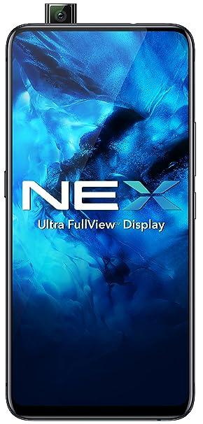 Vivo NEX (8GB RAM, 128GB)
