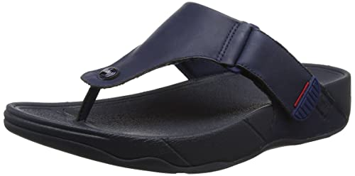 72545cce51dd Fitflop Men s Trakk Ii Leather Open-Toe Sandals