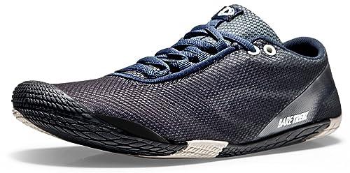 Men's Trail Running Minimalist Barefoot