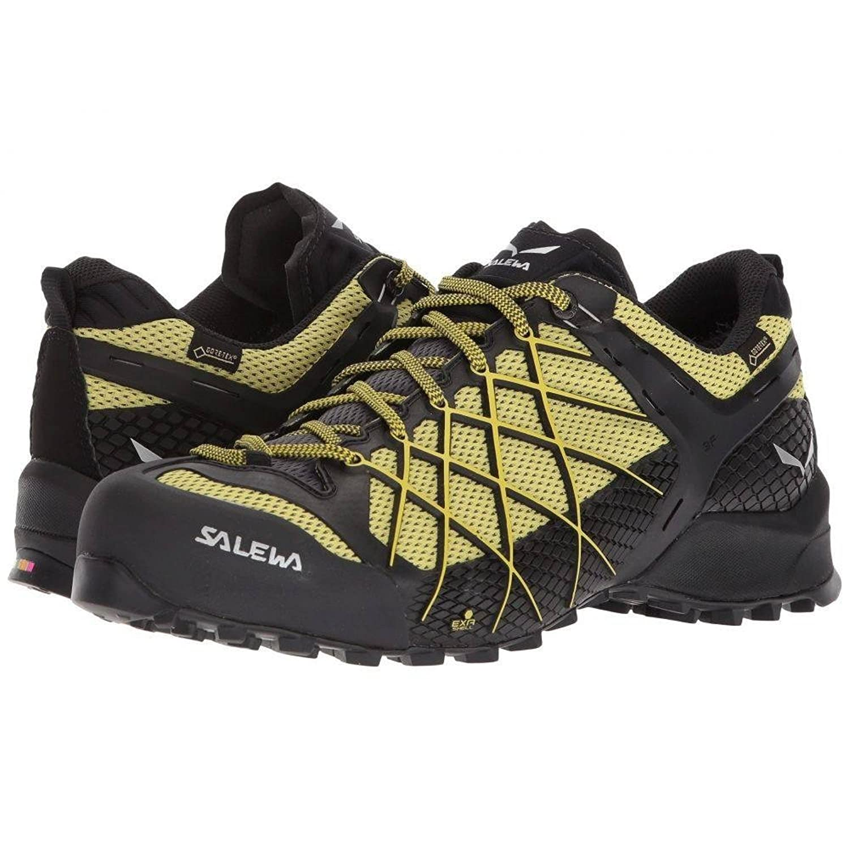 (サレワ) SALEWA メンズ シューズ靴 スニーカー Wildfire GTX [並行輸入品] B07CCZGRX2