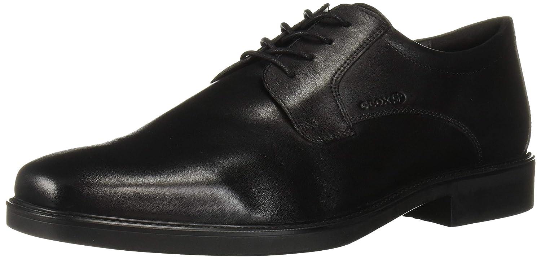 Geox BRANDOLF U844VC Hombre Zapatos de Cordones,Calzado de Negocios,varón Calzado,Cordones,cordón Derby,del Zapato del Negocio,Zapatos de la Oficina