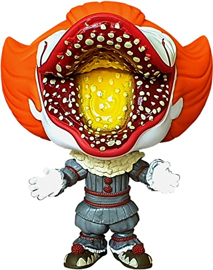 Movies IT Chapter 2 Pennywise Deadlights #812 Exclusive Funko Pop