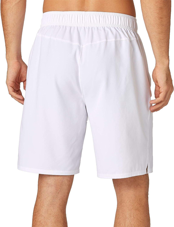 Prince Mens Match 9 Woven Shorts