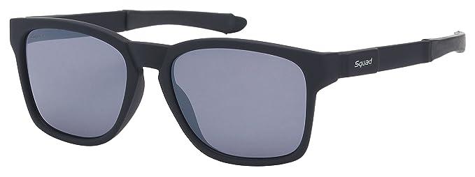 SQUAD - Gafas de Sol para Hombre y Mujer - Unisex - 100% de ...